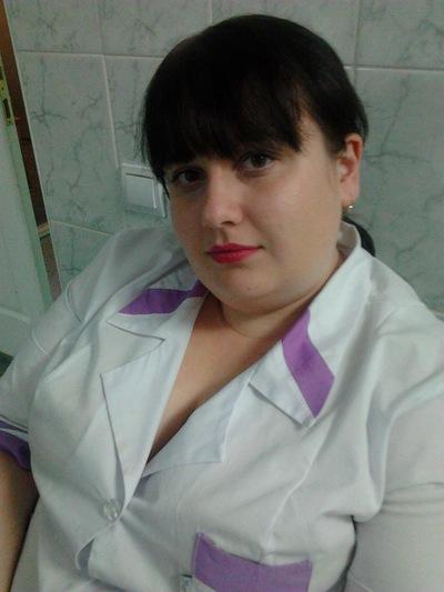 Яна Литвин, 9 марта 1991, Черкассы, id78108643