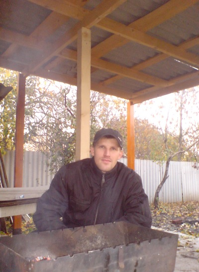 Сергей Яценко, 10 сентября , Краматорск, id50520618