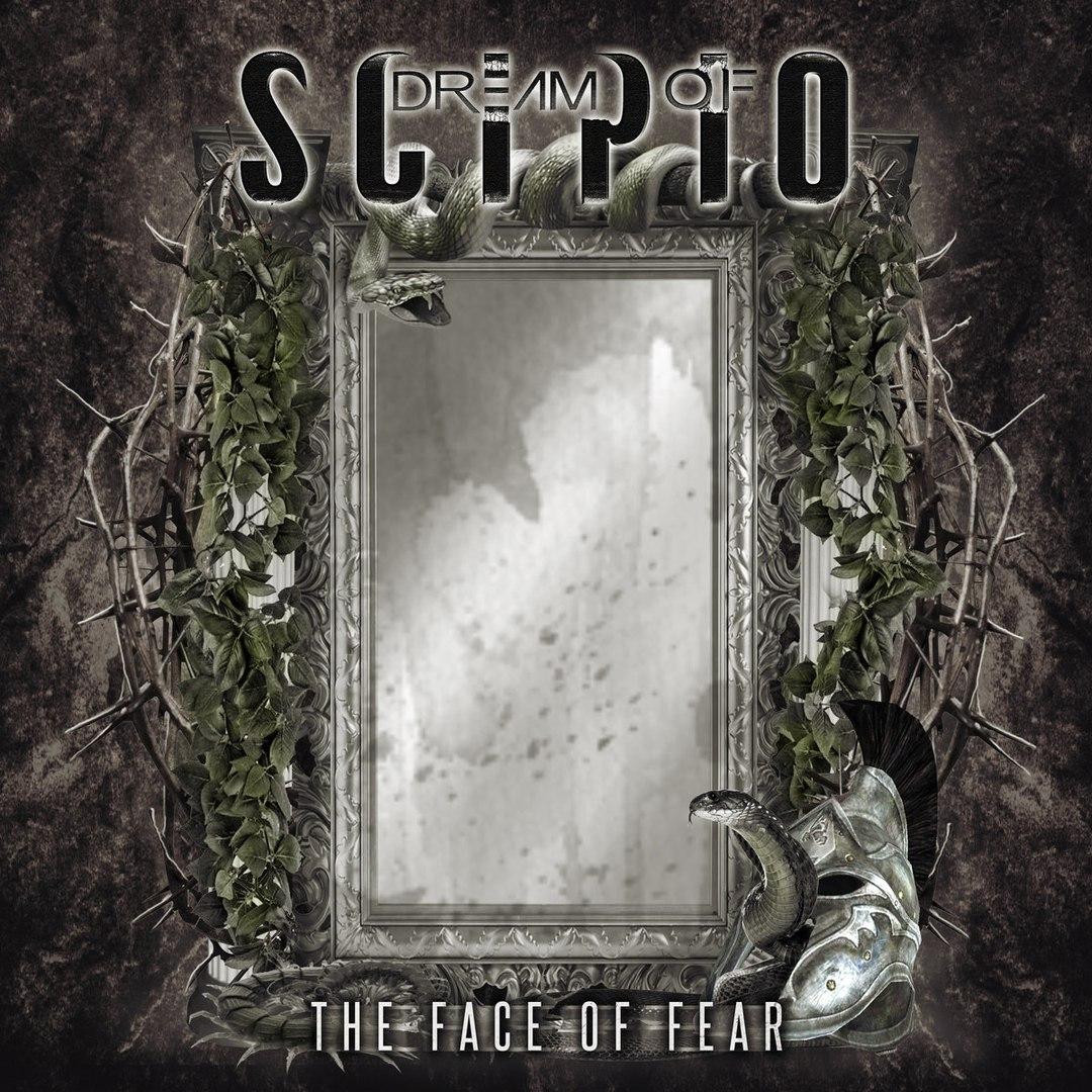 Dream Of Scipio - The Face Of Fear (2016)