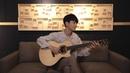 Eraserheads Ang Huling El Bimbo Sungha Jung
