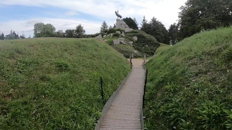 Beaumont-Hamel