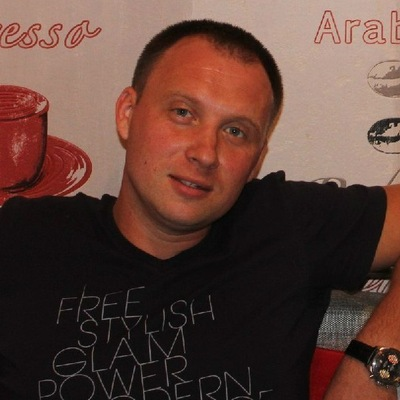 Иван Беляев, 7 апреля , Москва, id181315231
