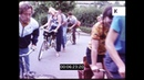 Blind People on Cycling Trip, 1980s Germany, 16mm