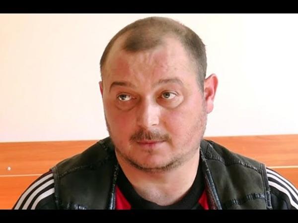 Капитан российского «Норда» вырвался из украинского плена