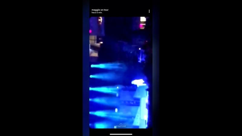 Sots maggie lindemann performs 'Desperado' by Rihanna