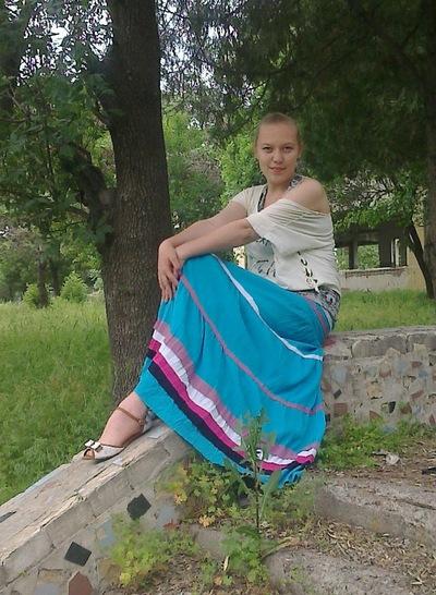 Анастасия Борщёва, 14 июня 1990, Тернополь, id92141205
