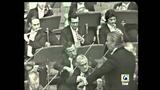 Joseph Haydn - Symphony No. 102 (Sergiu Celibidache)