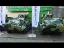3500 единиц техники и вооружения от Укроборонпрома в 2018