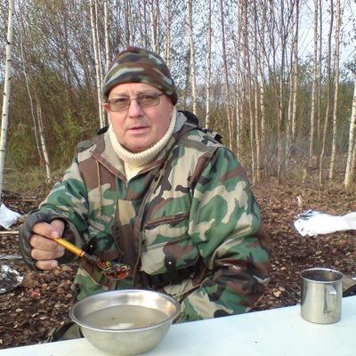 Юрий Муриков