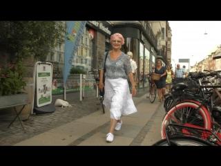 Пенсионная система Дании: лучшая в мире?