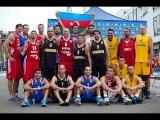 2014 3x3 European Championships Amsterdam Qualifiers