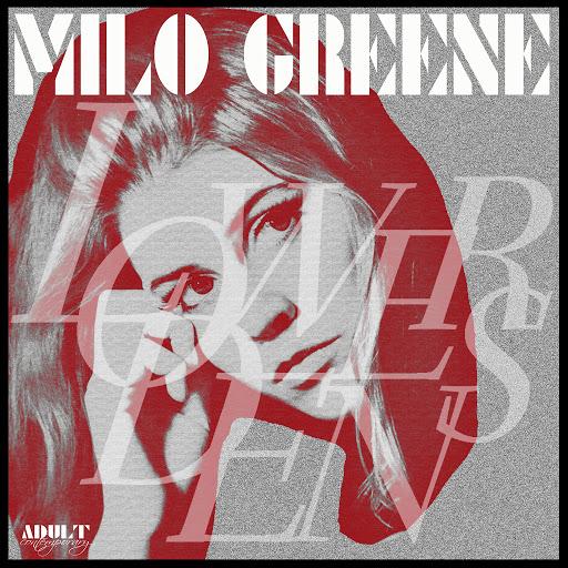Milo Greene альбом Move (Lower Dens Remix)