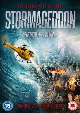 Штормагеддон (2015)