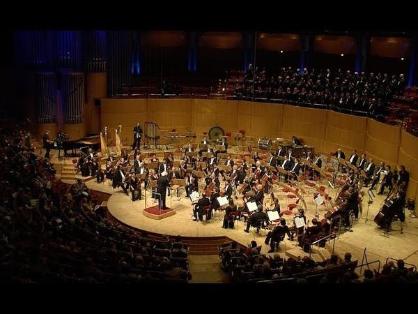 Dmitrij Kitajenko / Czech Philharmonic Choir Brno: Taneyev »St. John of Damascus«