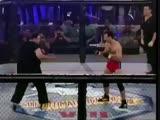 Don Frye vs Thomas Ramirez