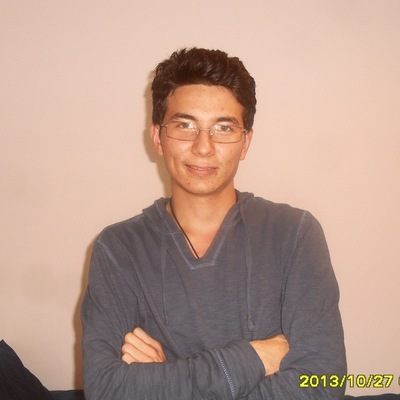 Азамат Ешмухаметов, 1 апреля 1990, Ачинск, id129805325