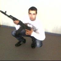 Михаил Богатков, 26 ноября 1995, Львов, id226127082