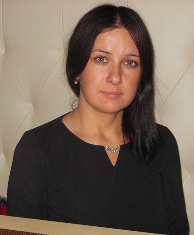 Ирина Исупова, 23 октября , Кирово-Чепецк, id119003030