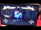 Naruto Storm 3 Full Burst Sage Kabuto Moveset