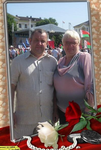 Сергей Маталыга, 7 января 1961, Борисов, id194201680