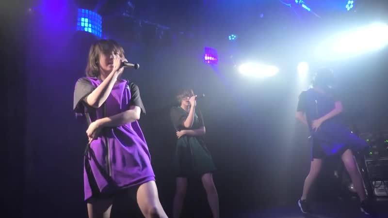 Bury @渋谷DESEO mini 07112018