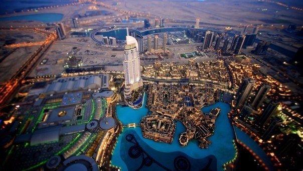 9 прекрасных видеороликов о красоте городов мира!