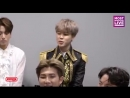 Happy Birthday To Jimin From BTS (answer was time travel)