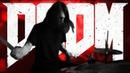 DOOM soundtrack - Rip and Tear/BFG Division - Drum Cover