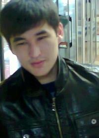 Murat Satenbaev, Луцк, id224629569