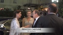 Mont Blanc gala dinner Monte Carlo with Prince Albert in full HD