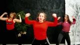 FEMALE DANCEHALL CHOREO BY NEETAH WINE &amp KOTCH