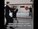 Раман і Ганна уладальнікі залатых медалёў Кубка свету па спартыўных танцах