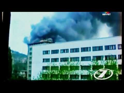 Sarajevo 2 Maj 1992 (reportaža TV HAYAT)
