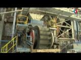 ТПМК «Лилия» строит второй двухпутный тоннель на Кожуховской линии метро