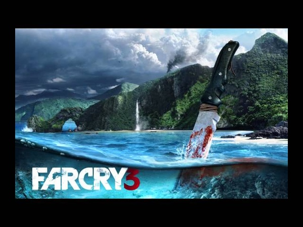 FarCry 3 - Vaas Fight Song