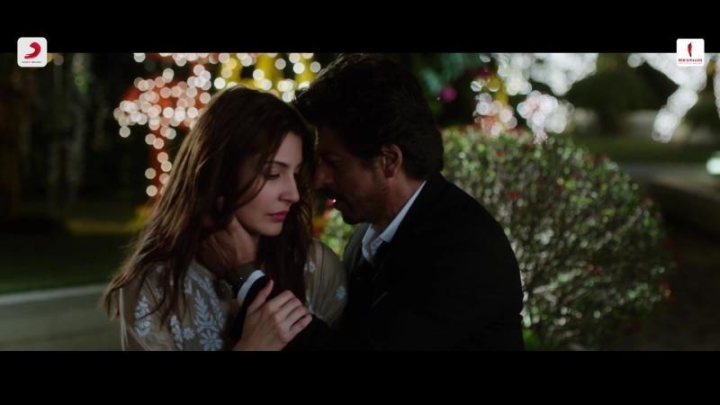 Промо-клип из фильма Когда Гарри встретил Седжал - Jee Ve Sohaneya
