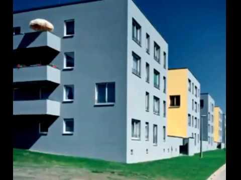 Как провели реновацию в Германии