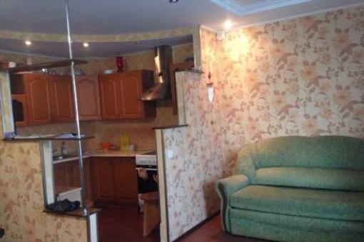 квартиры посуточно Северодвинская 82к1
