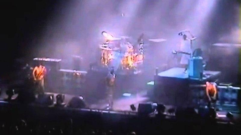 [05] Rammstein - Ich Will (Palace of Auburn Hills 23-10-2001), Detroid, USA