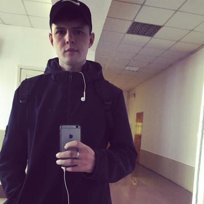 Дмитрий Гвоздев