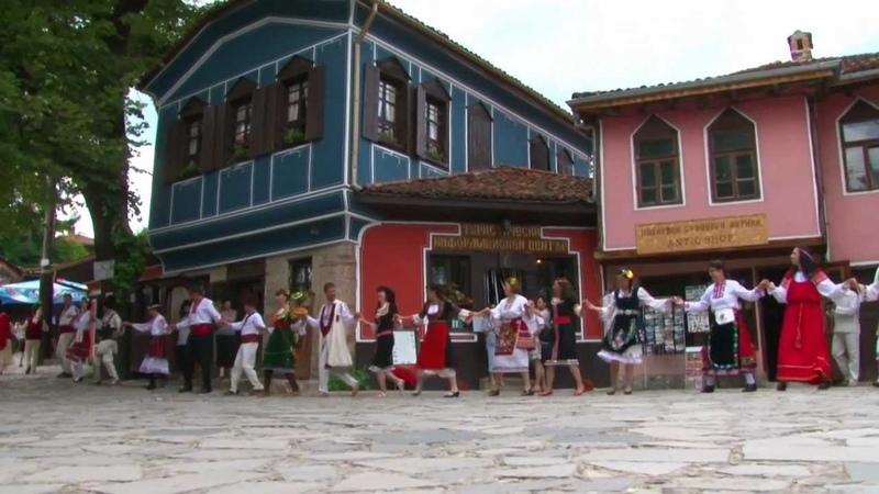 Българска Традиционна Сватба - Traditional Bulgarian Wedding