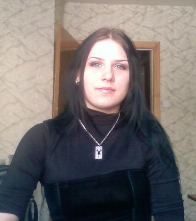 Марина Тиунова, 12 ноября 1987, Киров, id143867240