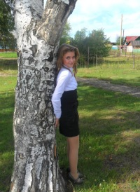 Любовь Осадчая, 1 сентября , Тальменка, id133405139