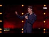 Stand Up: Нурлан Сабуров - Как отцы высказываются о своих детях