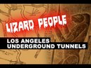LA UNDERGROUND: LIZARD PEOPLE, McMARTIN SCHOOL, GETTY, HEFNER