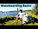 How To Ollie Wakeboarding