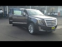 2018 Cadillac Escalade ESV Los Angeles, Woodland Hills, Beverly Hills, Thousand Oaks, Van Nuys, CA 8
