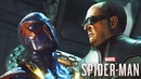 ОКТАВИУС РАЗБУШЕВАЛСЯ ► Spider Man 18