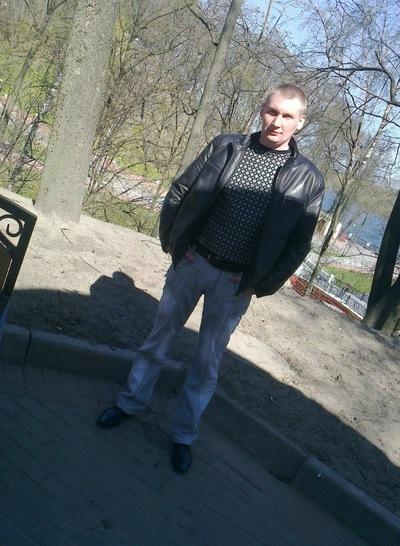 Николай Беликов, 5 февраля 1980, Гомель, id174375097