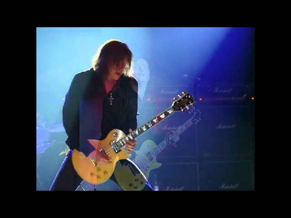 John Norum, Solo in my time.